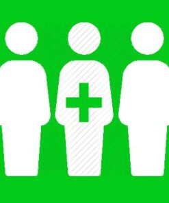 3+ Persons